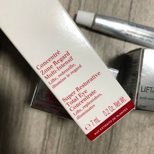 Clarins Makeup - Bundle of 5 Skin Care products
